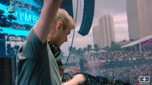 Armin van Buuren - Mainstage