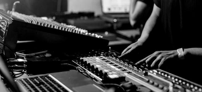 Jacid0rex – Acid Flashback EP | VALLIUE